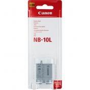 Canon NB-10L Li-ion akku