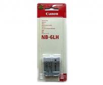Canon NB-6LH LI-ion akku