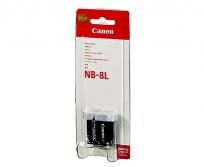 Canon NB-8L LI-ion akku
