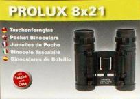 Dörr Prolux 8x21 DCF távcső fekete