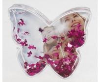 Dörr pillangó hógömb