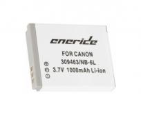 Eneride CanonNB-6LH 1000mAh akkumulátor