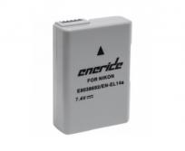 Eneride EN-EL14a/Nikon akkumulátor