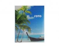 FP 10x15/100 Palm&Boat fotóalbum