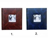 FP 10X15/200 Edition fotóalbum kék és bordó