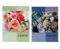 Fandy 13X18/36 WEDDING BOUQUET fotóalbum