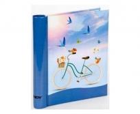 Fandy Bike-2 30 oldalas öntapadós fotóalbum