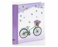 Fandy Bike-3 30 oldalas öntapadós fotóalbum