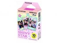 Fujifilm Instax mini film 10 lapos Shiny star