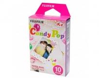 Fujifilm Instax Mini Film Glossy Candy Pop 10 lapos