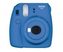 Fujifilm Instax mini 9 sötéték fényképezőgép