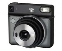Fujifilm Instax Square SQ6 Graphite gray fényképezőgép