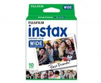 Fujifilm Instax Wide Film 10 lapos