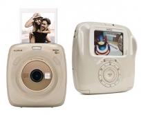 Fujifilm Instax SQ20 bézs