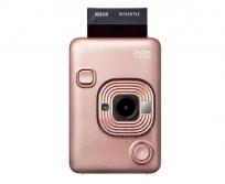 Fujifilm Instax Mini Liplay Blush Gold kamera