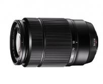 Fujifilm XC 50-230mm f/4,5-6,7 OIS fekete