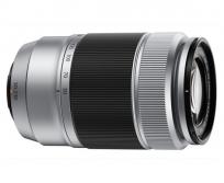 Fujifilm XC 50-230mm f/4,5-6,7 OIS ezüst