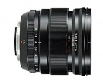 Fujifilm XF 16mm f/1,4R WR