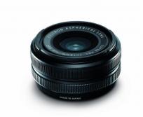 Fujifilm XF 18mm f/2R