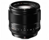 Fujifilm XF 56mm f/1,2  R