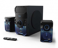 Hama Gaming Multimedia hangszóró2.1