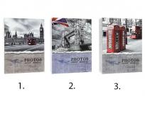 Gedeon 10X15/100 London album