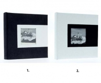 Gedeon 10X15/200 Handmade  fotóalbum