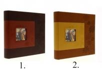 Gedeon 10x15/200 Decor-40 ablakos fotóalbum