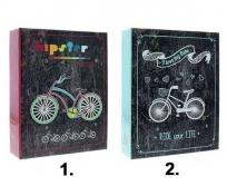 Gedeon  10x15/304 Modern Bikes fotóalbum