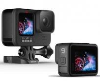 GoPro Hero 9 akciókamera