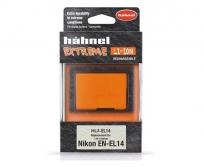 Hahnel Extreme HLX-EL14/14A akku