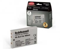 Hahnel HL-EL5( Nikon EN-EL5 1230mAh)
