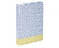 Hama 10X15/300 Filigrana pasztell sárga fotóalbum
