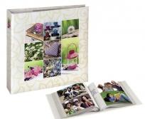 Hama 10x15/200 Idyll krém fotóalbum