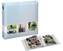 Hama 10x15/200 Idyll türkisz fotóalbum