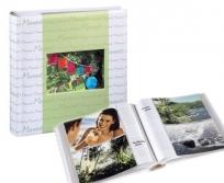 Hama 10x15/200 La Vida zöld fotóalbum