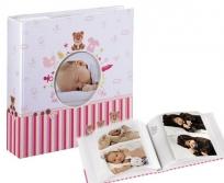 Hama 10x15/200 Moni fotóalbum