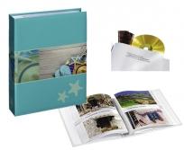 Hama 10x15/200 Memo fotóalbum LATO