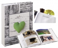 Hama 10x15/200 Patri fotóalbum