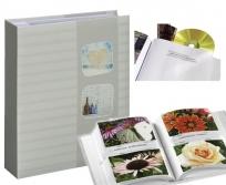 Hama 10x15/200 Siena fotóalbum