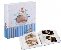 Hama 10x15/200 Tim fotóalbum