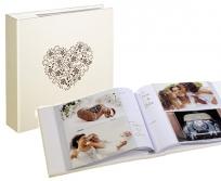 Hama 10x15/200 memo Anzio fotóalbum