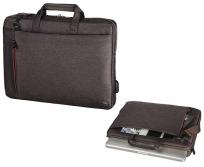 "Hama 13.3"" notebook táska MANCHESTER barna"