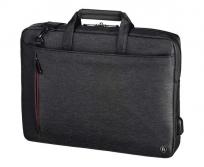 "Hama 13.3"" notebook táska MANCHESTER fekete"