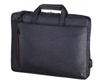 "Hama 13.3"" notebook táska MANCHESTER kék"