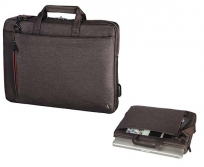 "Hama 15.6"" notebook táska MANCHESTER barna"