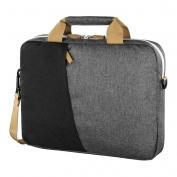 """Hama 15,6"""" notebook táska Florence fekete-szürke"""