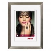 Hama 30X40 SANTA CRUZ ezüst műanyag képkeret