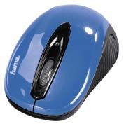Hama AM-7300 vezeték nélküli optikai egér kék