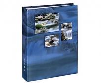 Hama album Singo kék 10x15/200
